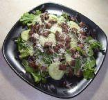 Lime Steak Salad, Kim's