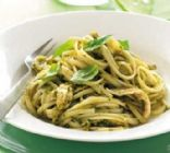 Low Calorie Chicken & Broccoli Linguine