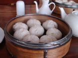 Steamed Teriyaki Buns