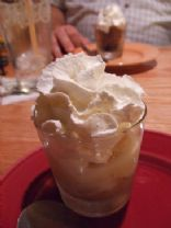 Applebee's Key Lime Pie Dessert Shooter
