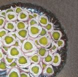Pickle Roll Ups