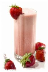 Meal Replacement Berry-Blend Shake