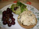 Yummy Chunky Chicken Salad