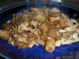 Beef and Broccoli Shirataki Stir Fry