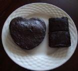 Brownie, Fudge