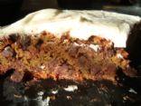 Red Velvet Beet Cake