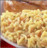 KNORR® Rice Sides™ Chicken Flavor, Prepared as Directed, 5.6oz(158g) package
