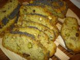 Nut Bread low carb