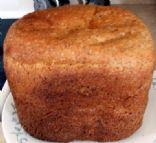 Flaxseed Bread Machine bread