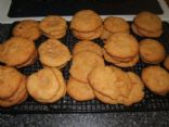 Gluten Free Butterscotch Chip Cookies