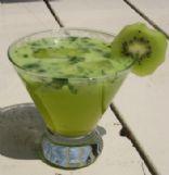 Spiked Summer Green Tea