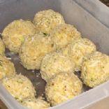 PrairieHarpy's Mom's Artichoke Cheese Balls
