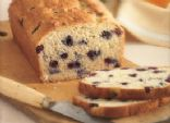 Blueberry - Banana - Oat Bread