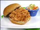 Slow Cookin' Pulled Chicken