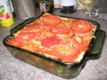 Passover Lasagna