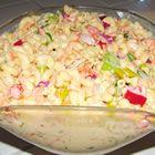 Sweet Shell Salad