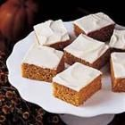 Holly's Pumpkin Bars