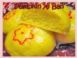 Pumpkin Xi Ban