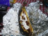 Banana Boat Smores