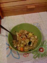 Jenny's Vegan- Easy Asian Stir-Fry