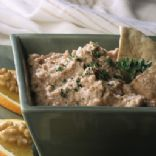 Toasted Walnut Hummus