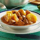 My Sancocho Dominicano (Tropical Meat & Vegetable Stew)