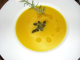Krbiscreamsuppe