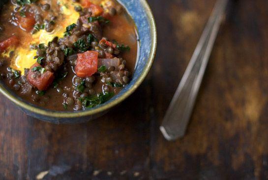 101 Cookbooks Lentil Soup