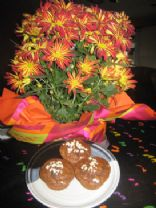 unchained Butternut muffins