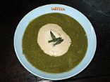 Image of Asparagus And Nettle Soup, Spark Recipes