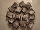 Greatest Low Calorie Chocolate Brownies Ever!