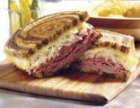 Rebeun Sandwich