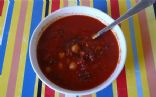 Caribbean Hot Soup