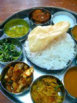 South Indian Vegetarian Recipes