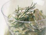 Tzatziki~~~Fresh Cucumber Dill Sauce/Salad