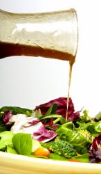 Salad Dressings & Marinades