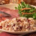 Jeweled Holiday Rice