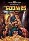 The Goonie Team Recipe Resource- Deserts & Goodies