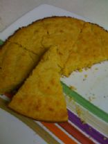 Fresh Milled Cornbread
