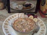 Personal Breakfast Cassarole