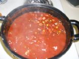 Dan Good Chili