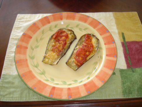 Eggplant Special