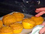 Brandy and Orange-MAshed Sweet Potatoes