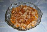 Smashed Sweet Potato Hash