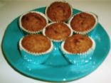 Scrumptious Strawberry Muffins