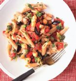 Vegetable and Chickpea Ragout