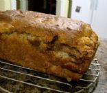 Apple - Cinnamon Loaf Cake