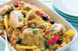 Ritzy Chicken and Rice