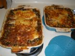 Rachel's Primal Lasagna - Noodle Free!