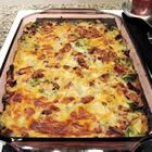 LIOIAAT'S CASSEROLE COOKBOOK